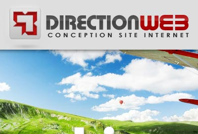Conception de site web sur la Rive-Sud