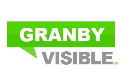 Granby visible : compagnies de Granby